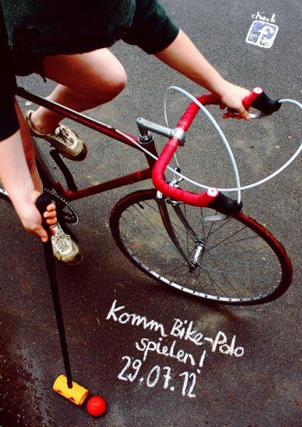 Bike – Polo